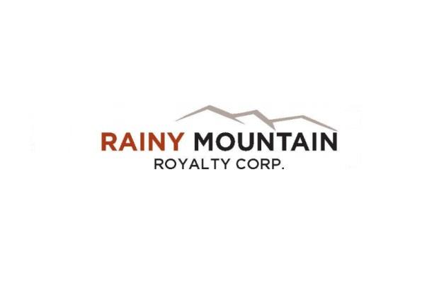 Rainy Mountain RoyaltyCorp.
